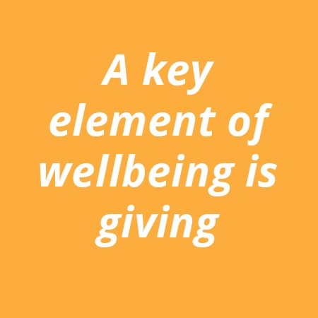 article-A-key-element-of-wellbeing-is-giving