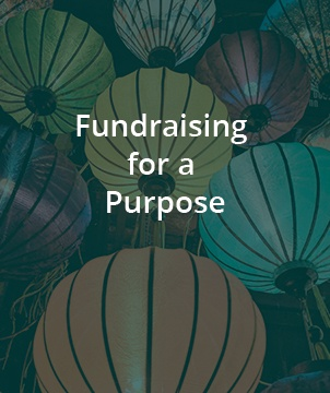 Fundraising for a Purpose